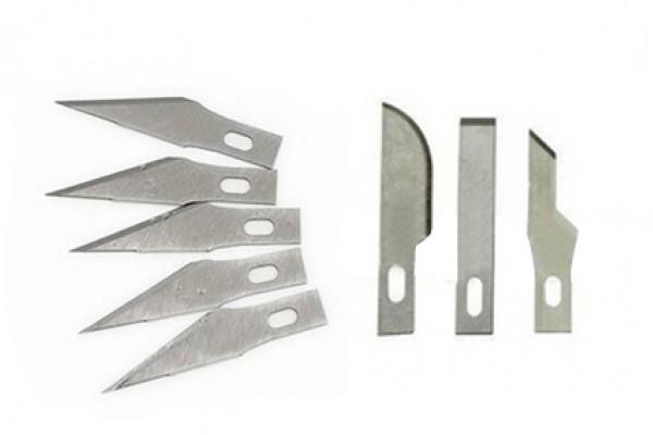 Maket bıçağı yedek uç (8 li)