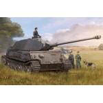 HOBBYBOSS 1/35 German VK4502 (P) Vorne