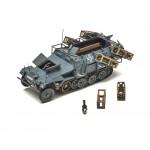 ZVEZDA 1/35 Sd.Kfz.251/1 Ausf.B STUKA